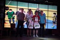 Церемония награждения любительских команд Тульской городской федерацией футбола, Фото: 67
