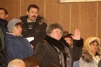 Встреча Губернатора с жителями МО Страховское, Фото: 75