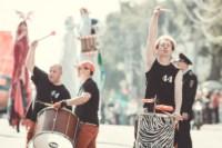 Театральное шествие в День города-2014, Фото: 83