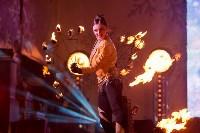 Битва Дедов Морозов и огненное шоу, Фото: 74