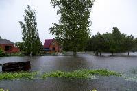 Дедилово затопило, Фото: 24