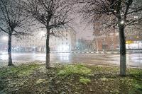 Апрельский снегопад - 2021, Фото: 24