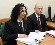 Владимир Груздев провел личный приём жителей Тульской области, Фото: 10