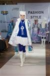 Всероссийский фестиваль моды и красоты Fashion style-2014, Фото: 94