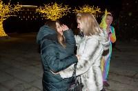 Туляк сделал предложение своей девушке на набережной, Фото: 80