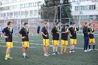 Первый в истории Кубок Myslo по мини-футболу., Фото: 25
