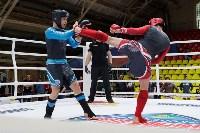 В Туле открылись чемпионат и первенство ЦФО по смешанному боевому единоборству, Фото: 7