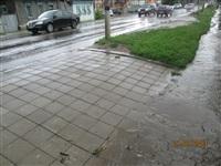 """""""Недоступная среда"""" для тульских инвалидов, Фото: 6"""