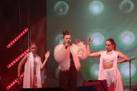 Праздничный концерт: для туляков выступили Юлианна Караулова и Денис Майданов, Фото: 12