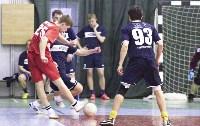 31-й тур Высшей Лиги ЛЛФ по мини-футболу, Фото: 3
