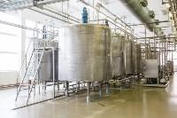 Многотонные закрытые резервуары для производства молочных продуктов, самый маленький объемом 4 тонны, Фото: 27