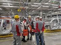 Открытие завода Haval , Фото: 10