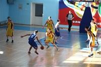 Баскетбол, 12-13 октября 2013, Фото: 2