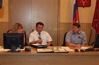 Встреча молодежного актива с Евгением Авиловым, Фото: 5