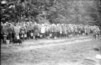 Традиционная линейка перед началом работы, подведение итогов и задачи на текущий день , Фото: 7