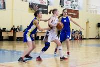 Женский баскетбол, Фото: 35