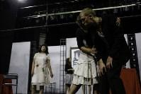 Репетиция в Тульском академическом театре драмы, Фото: 77