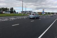 Ремонт федеральных дорог в Тульской области., Фото: 5