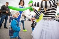 День города - 2015 на площади Ленина, Фото: 66