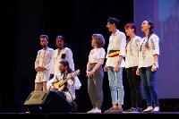 В Туле открылся I международный фестиваль молодёжных театров GingerFest, Фото: 158