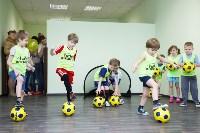 Открытие компании для дошкольников «Футбостарз», Фото: 11