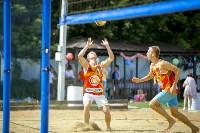 Турнир по пляжному волейболу TULA OPEN 2018, Фото: 134