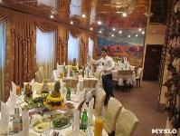 Празднуем весёлую свадьбу в ресторане, Фото: 20