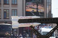 Парад Победы в Туле-2020, Фото: 169