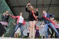 Последний звонок 2013: праздник от ТулГУ, Фото: 56