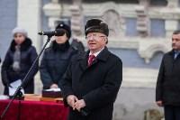 Митинг сотрудников ОВД в Тульском кремле, Фото: 44