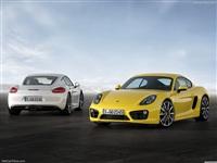 Porsche Cayman, Фото: 2
