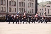 85-летие ВДВ на площади Ленина в Туле, Фото: 19