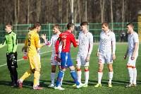 «Арсенал-м» - ЦСКА-м - 0:0, Фото: 9