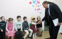 Алексей Дюмин отметил недопустимость повторения случая в белевском реабилитационном центре , Фото: 11