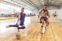 XI чемпионата по футболу «Будущее зависит от тебя», Фото: 16