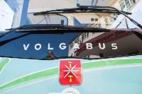 Электробус может заменить в Туле троллейбусы и автобусы, Фото: 4