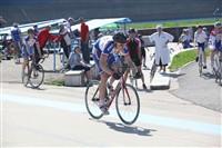 Тульские велогонщики открыли летний сезон на треке, Фото: 2