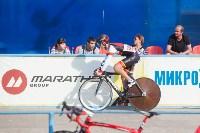 Открытое первенство Тульской области по велоспорту на треке, Фото: 31