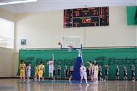 Открытие Всероссийского турнира по баскетболу памяти Голышева. 6 марта 2014, Фото: 9