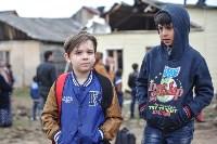 Снос дома в поселке Плеханово, Фото: 16