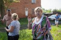 В Шахтинском поселке люди вынуждены жить в рушащихся домах, Фото: 11