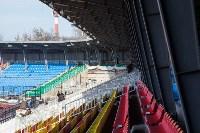 Как Центральный стадион готов к возвращению большого футбола, Фото: 26