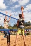Пляжный волейбол в Барсуках, Фото: 144