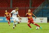 «Арсенал» - «Оренбург» - 0:0, Фото: 38