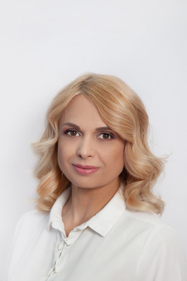 Наталья Силецкая, 49 лет