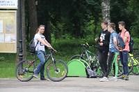 Велопарад в Туле, Фото: 2