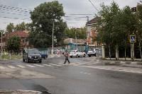 """Рейд ГИБДД в Туле """"Уступи дорогу пешеходу"""", Фото: 5"""