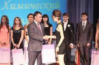 Владимир Груздев поздравил тульских выпускников-медалистов, Фото: 103