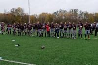 Матч по американскому футболу между «Тарантула» и «Витязь», Фото: 122