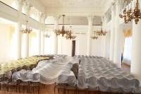 Инспекция дома Дворянского собрания, филармонии и Ледовой арены, Фото: 5